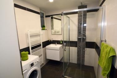 Rekonštrukcia panelákovej kúpelne