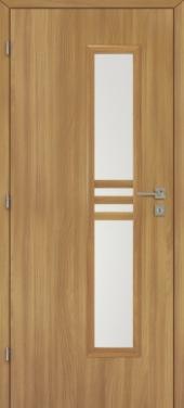 Interiérové dvere VOSTER