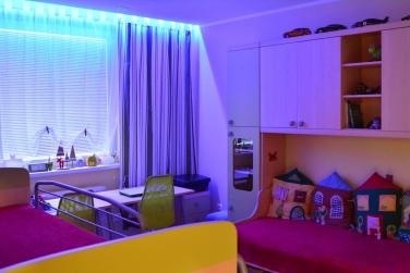 Zrekonštruovaná izba