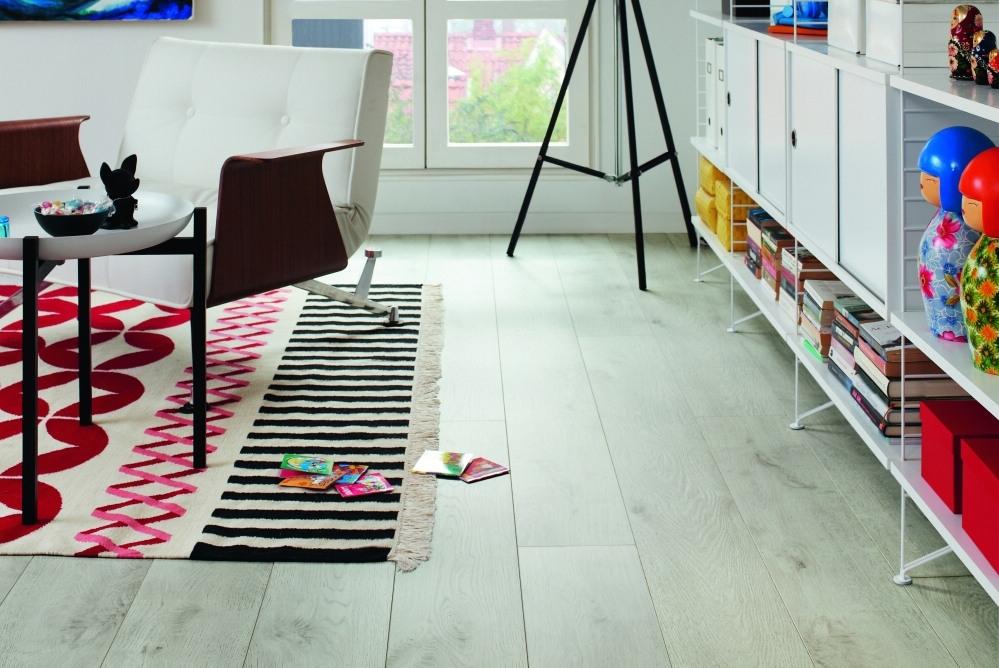 Laminátová a vinylová podlaha PERGO