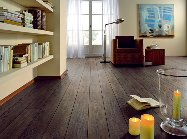 Laminátová podlaha PERGO