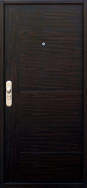 Kovové bezpečnostné dvere SOFIA