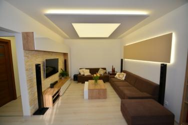 Kompletná rekonštrukcia bytu v Trnave