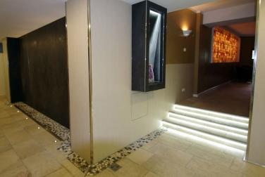 Osvetlenie LED v interiéri