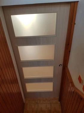 Atypické posuvné dvere