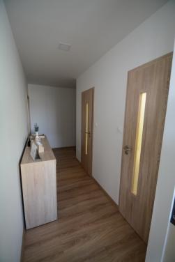 Rekonštrukcia bytu na Starohájskej ulici v Trnave