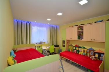 Sadrokartónové svietiace stropy