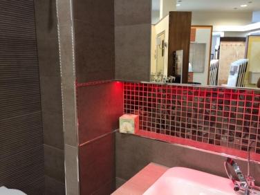 Inšpirácie dizajnu kúpeľní od Schluter Systems