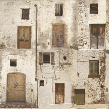 Staré okná