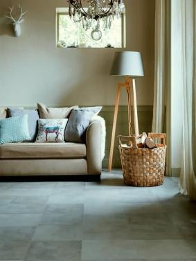 GERFLOR- vynilová podlaha s textilnou podložkou