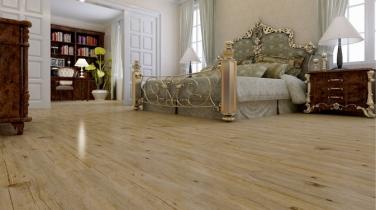 Korkové a Vinylkorkové podlahy