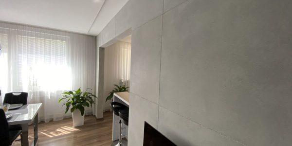 Rekonštrukcia, rekonštrukcia bytu Trnava, obklady, kúpeľňa, stavaný nábytok, Hlohovec, Piešťany, Leopoldov, Sereď