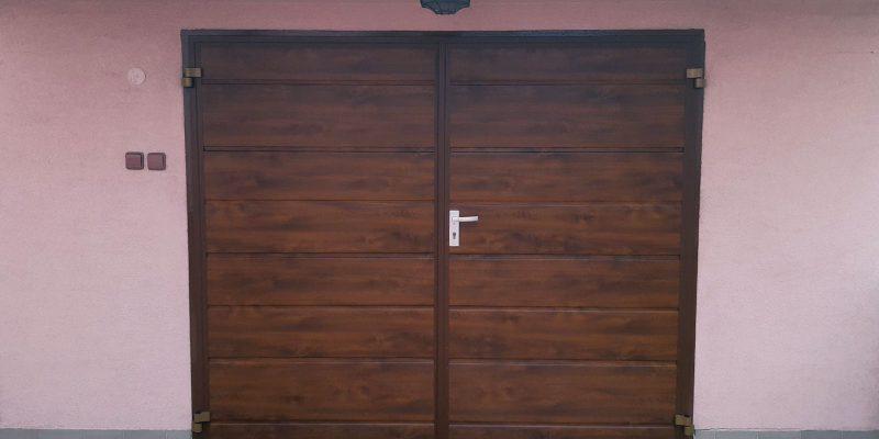 garážové dvere, garážová brána, krídlová brána, TRNAVA, NITRA, HLOHOVEC, PIEŠŤANY, SEREĎ, SLOVENSKO