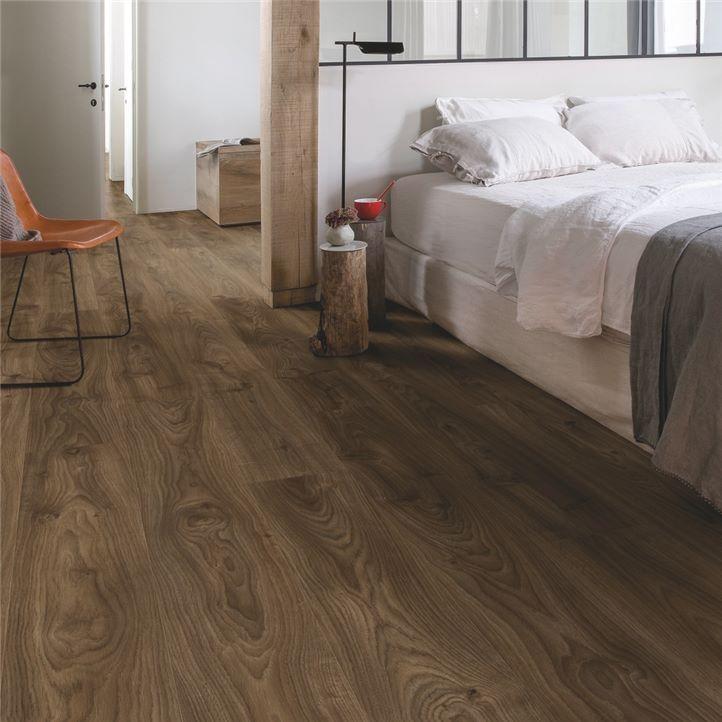 Laminátové a Vinylové podlahy Quick-Step, Rekomplett, Trnava, rekonštrukcie