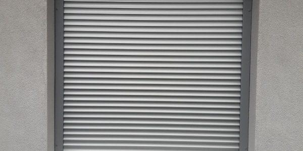 hliníková predokenná roleta RADIX, Rekomplett, Trnava