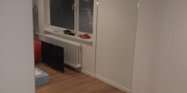 Dodávka a montáž - kúpelňa, podlahy, schodisko, interiérové dvere, zrkadlá, Rekomplett, Trnava, rekonštrukcie