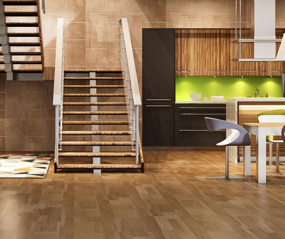 vinylove podlahy, home inspire, rekomplett
